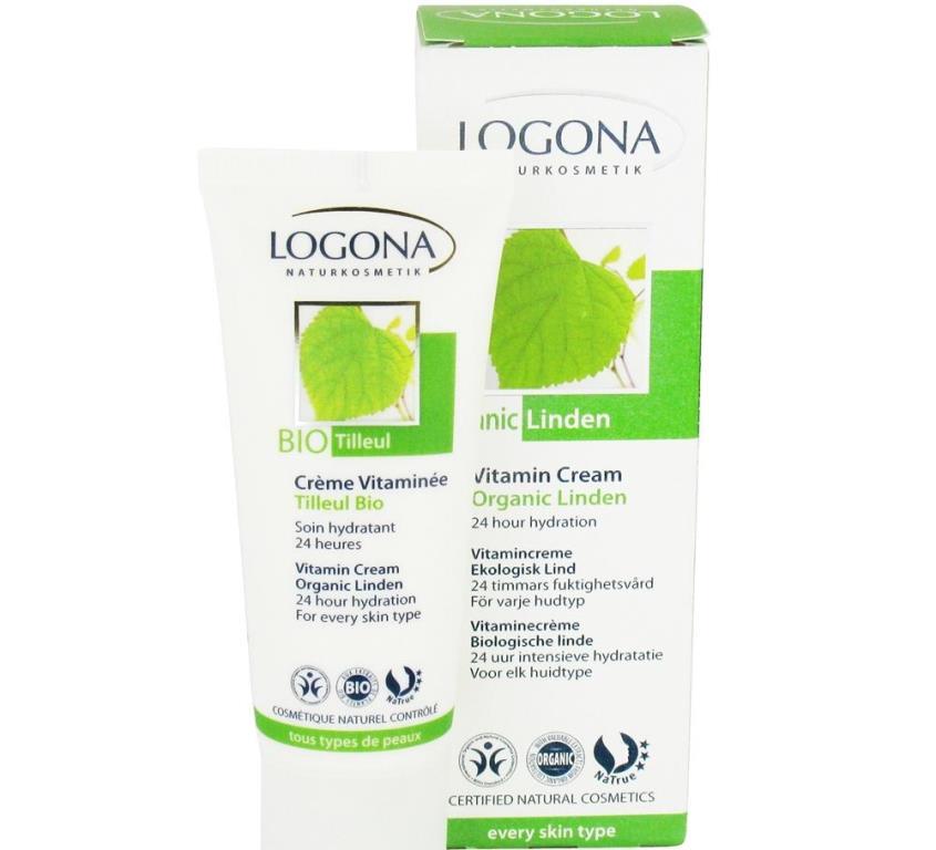 Organic Linden - Logona