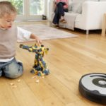 Робот пылесос- какой лучший?