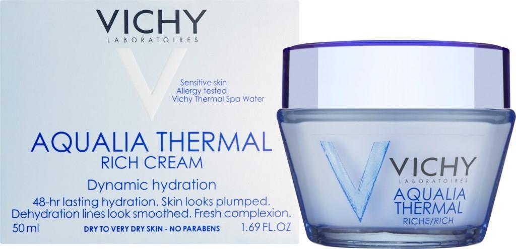 Vichy Aqualia Thermal «Динамичное увлажнение»