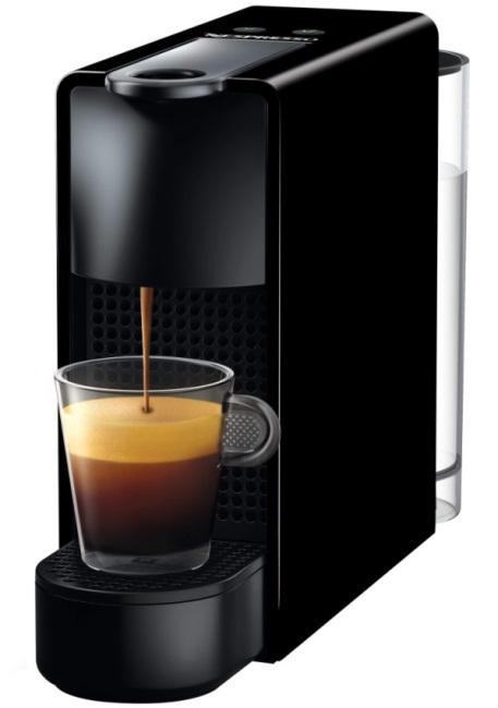 Nespresso C30 Essenza Mini фото