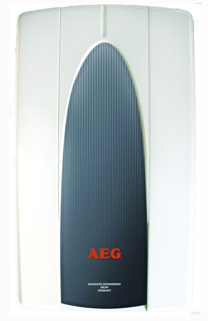 AEG RMC 75