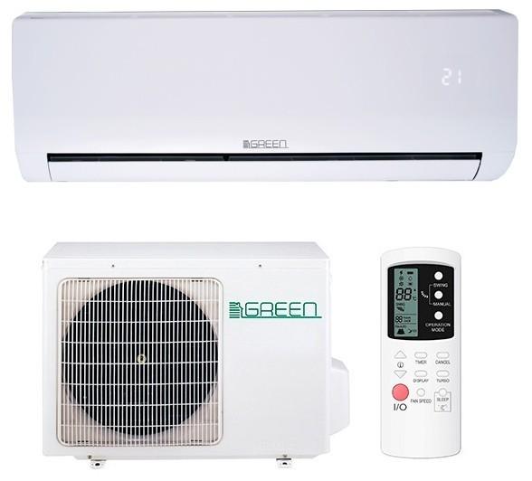 Green GRI/GRO-09HS1