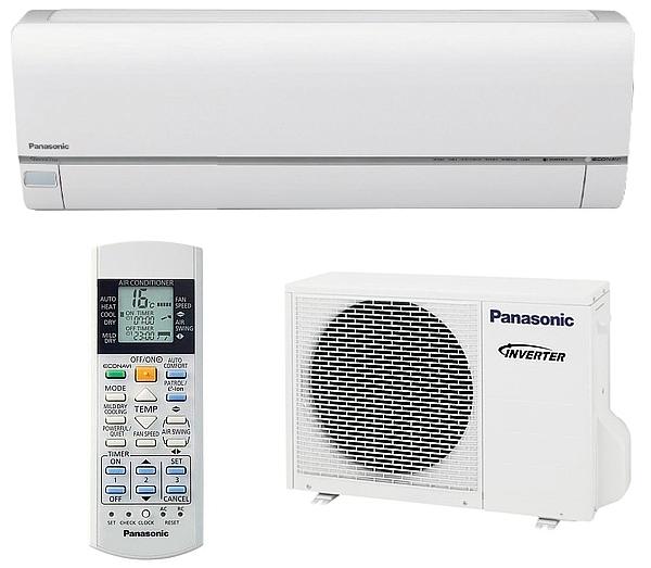 Panasonic CS-HE18QKD / CU-HE18QKD