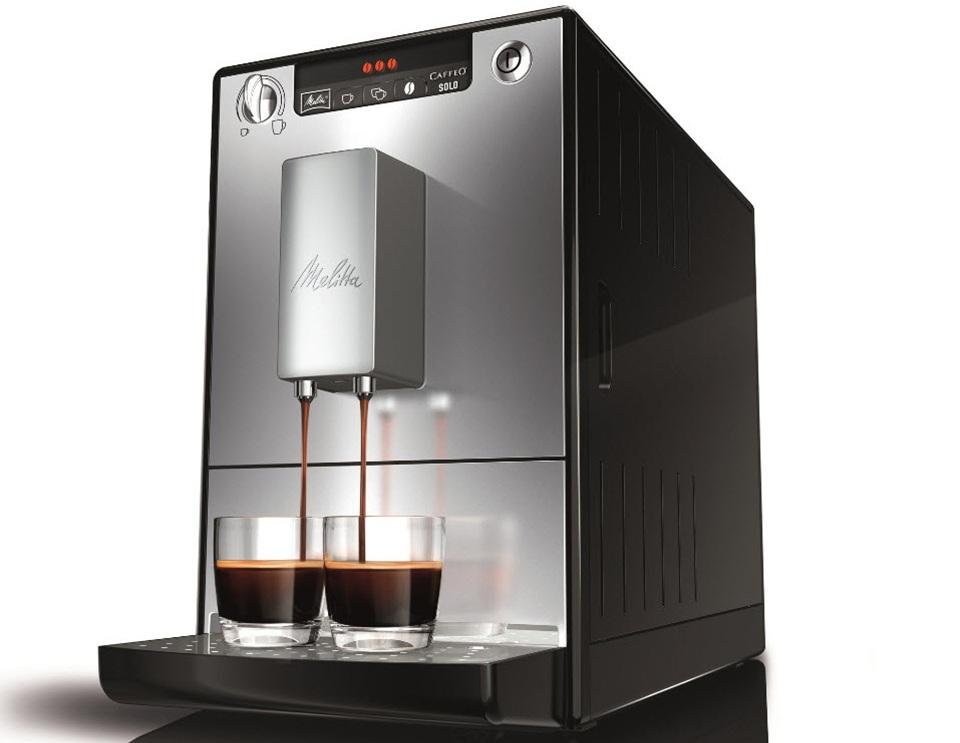 Melitta Caffeo Solo E950