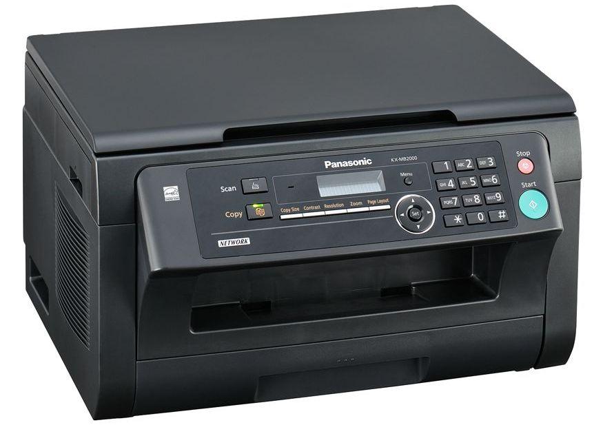 Panasonic KX-MB2000 RU