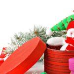 Лучшие идеи подарков на Новый год 2018!