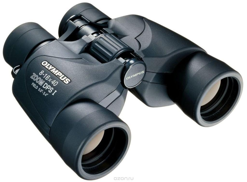 Olympus 8-16*40 Zoom DPS I