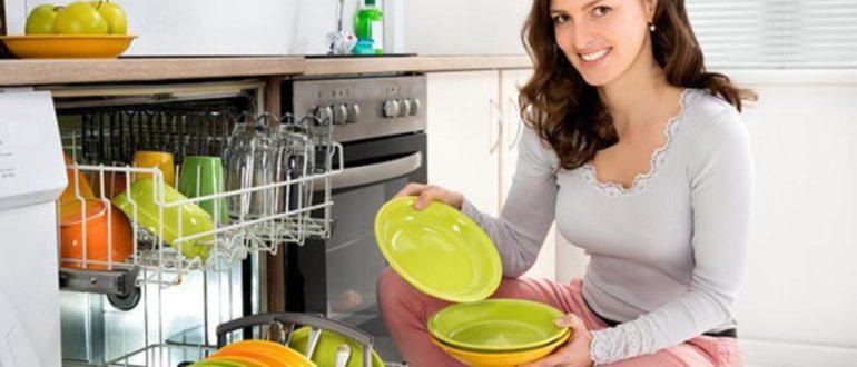 Какую лучшую посудомоечную машину выбрать?