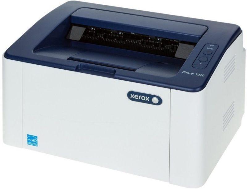 Xerox Phaser 3020BI фото