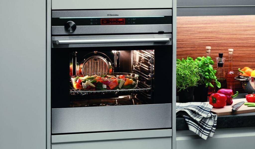 Как выбрать духовой шкаф для кухни