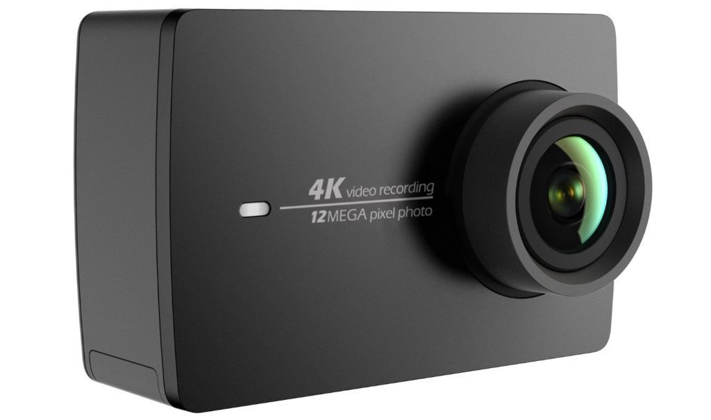 Xiaomi Yi 4K Action Camera 2 Basic Edition
