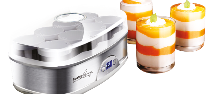 Как выбрать лучшую йогуртницу?