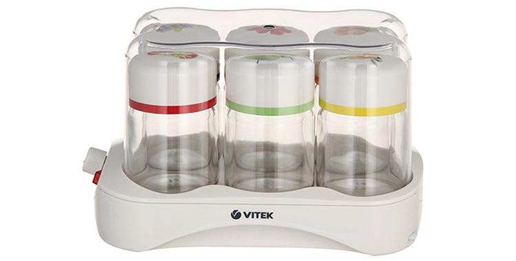Vitek VT-2600 фото