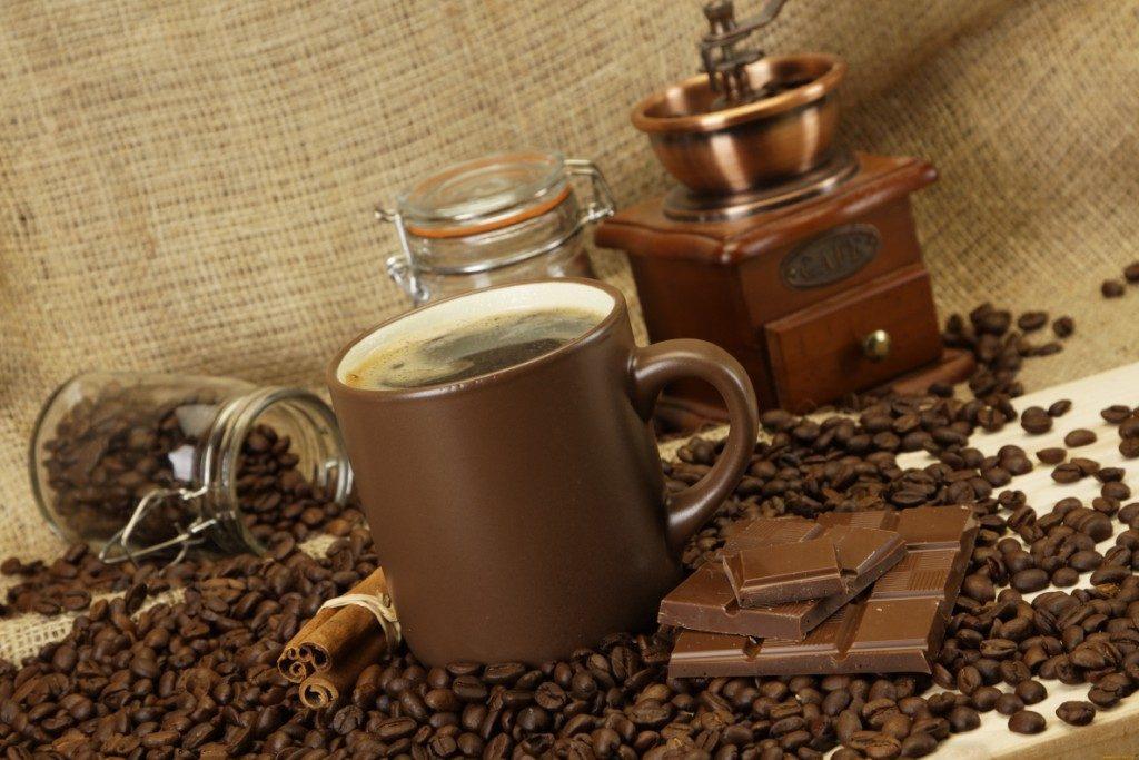 Как помолоть кофе- лучшие кофемолки