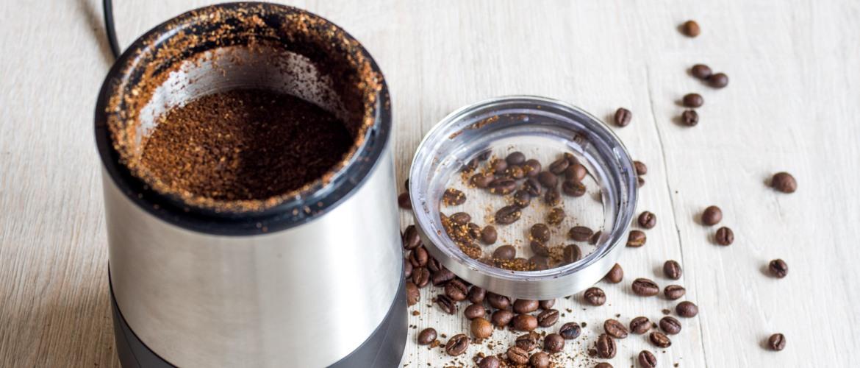 Выбираем лучшую модель кофемолок для дома