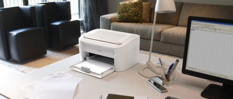Выбираем лучший домашний принтер