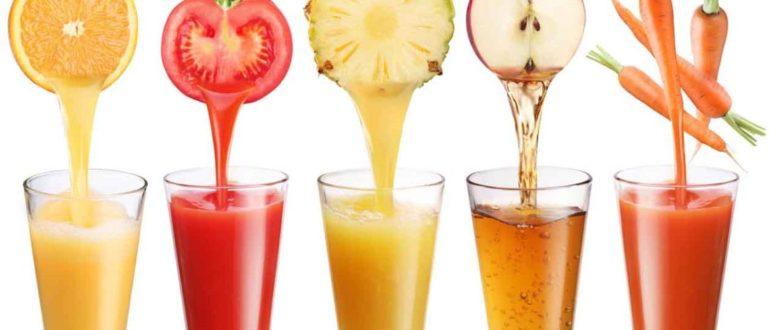 Лучшие соковыжималки для овощей и фруктов
