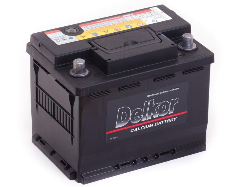 Delkor 60L+ фото