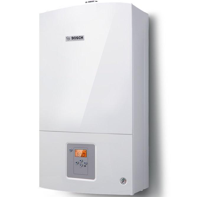 Bosch Gaz 6000 W WBN 6000-24 C фото