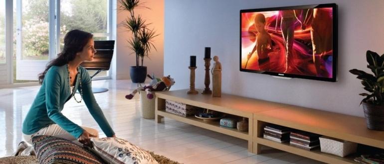Выбираем лучший телевизор правильно