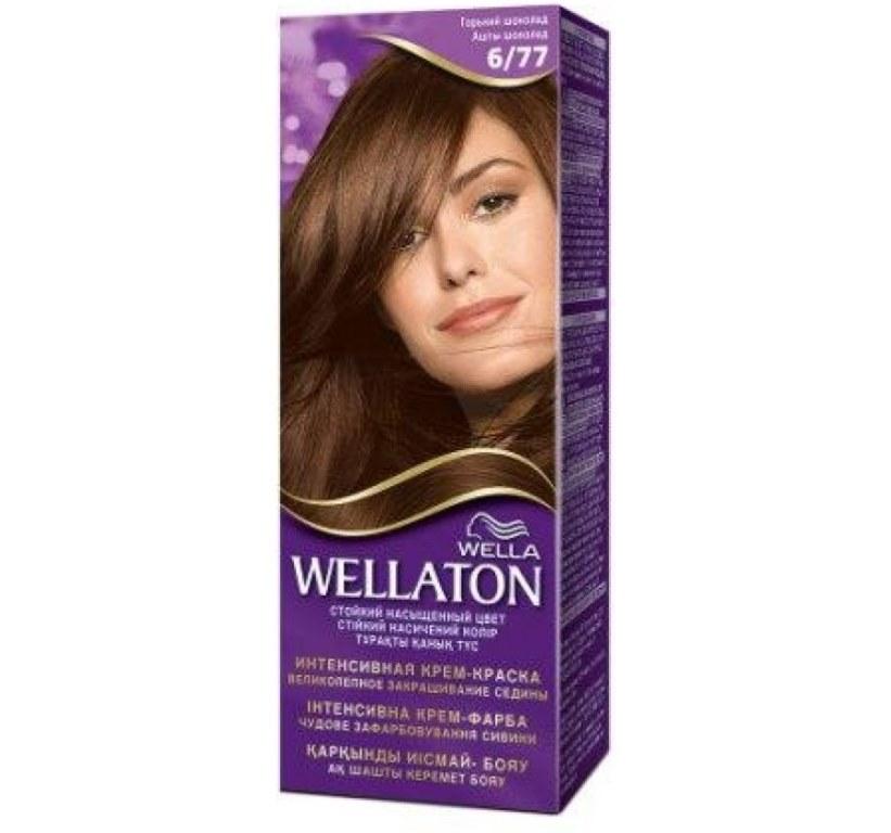 Крем-краска Wella Professionals фото