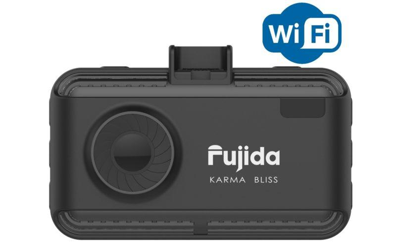 Fujida Karma Bliss WiFi фото