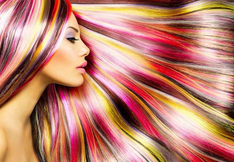 Краска для волос - как правильно выбрать?
