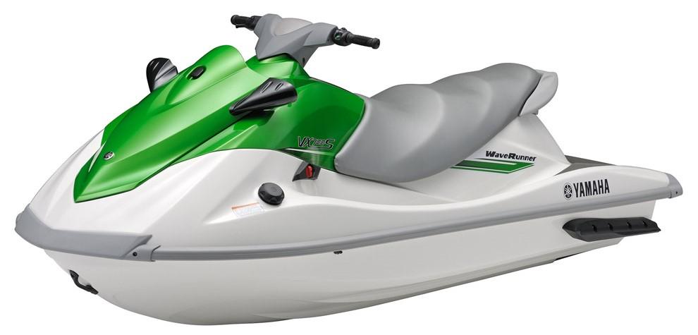 Yamaha VX700S фото