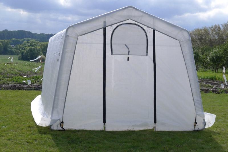 Теплица ShelterLogic GardenDreams 200х300 см фото