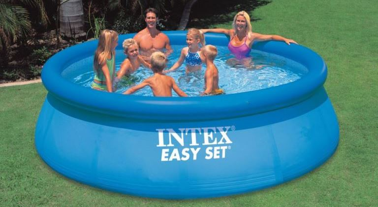 Intex Easy Set 28144 фото