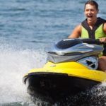Выбираем лучший водный мотоцикл