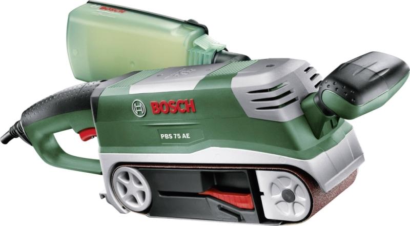 Bosch PBS 75 AE фото
