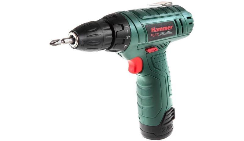 Hammer ACD12LE фото