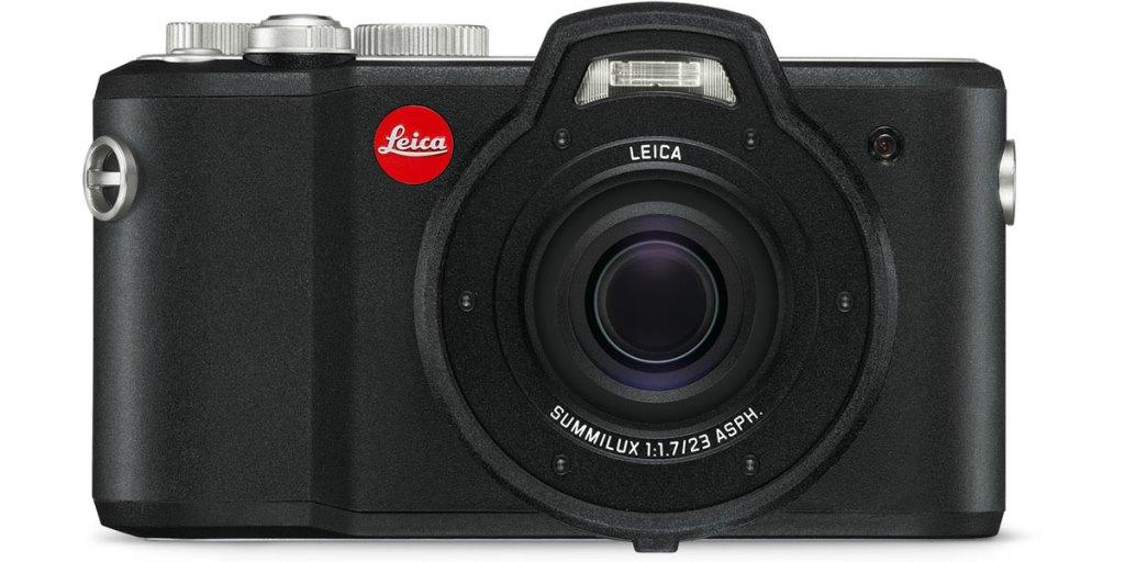 Leica X-U (Typ 113) фото