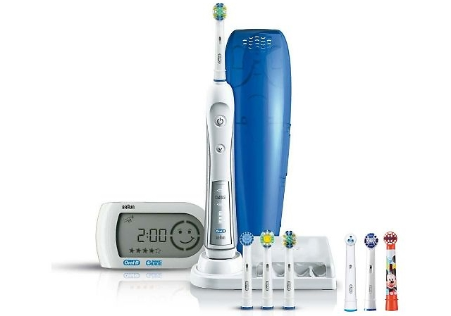 Oral-B Professional Care 5000 D34 фото