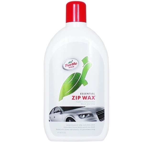 TURTLE WAX Essential Zip Wax фото