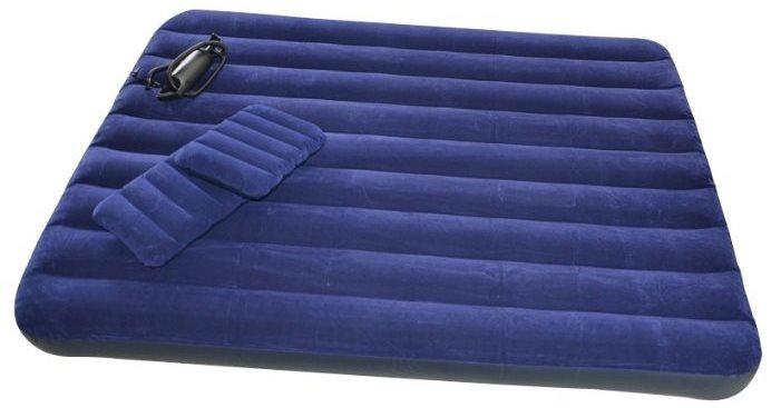 Intex Classic Downy Bed 68765 фото