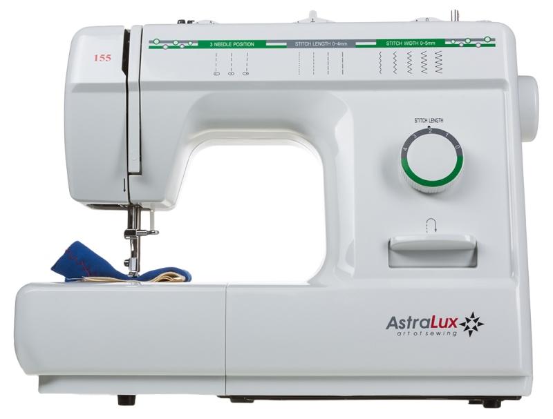 AstraLux 155 фото