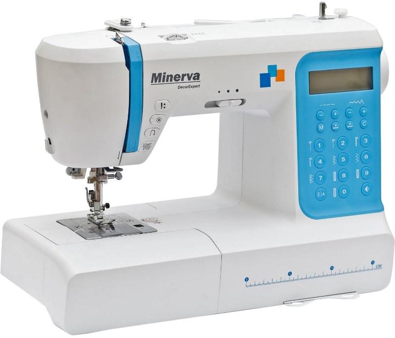 ТОП-10 лучших швейных машин