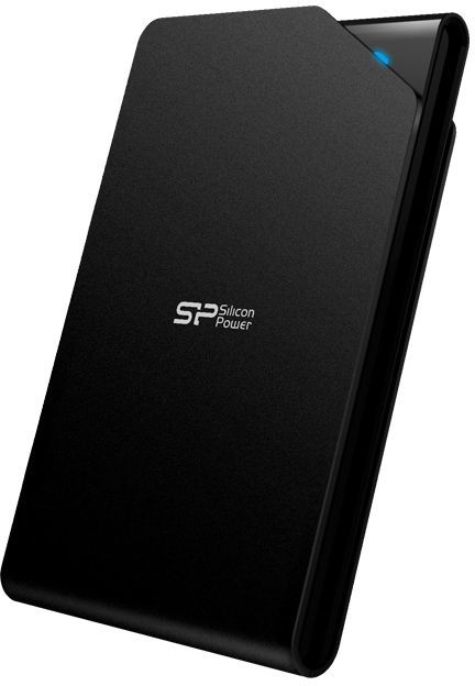 Silicon Power Stream S03 1TB фото