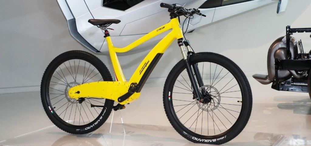 Выбираем лучший электрический велосипед