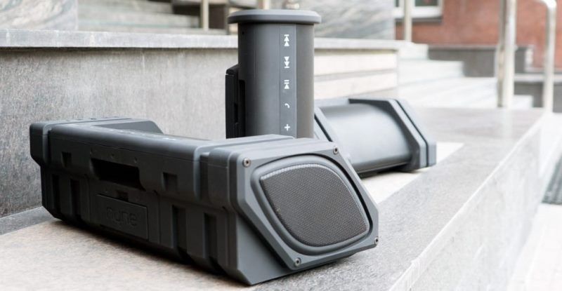 Choosing the best portable speakers