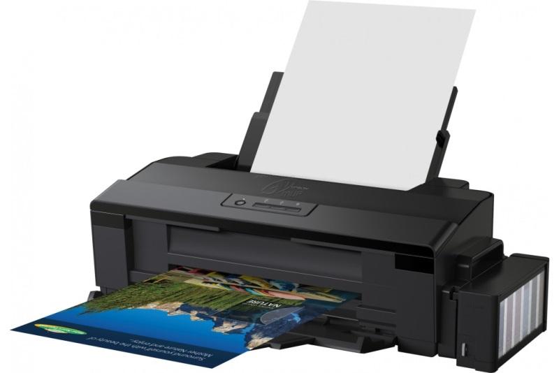 Epson L1800 фото