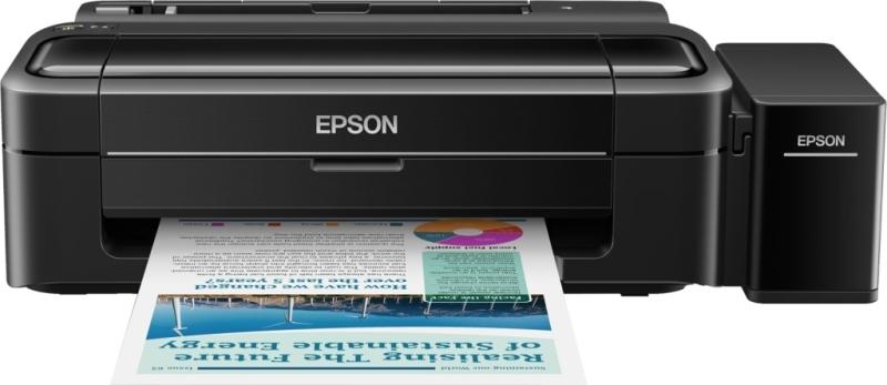 Epson L312 фото