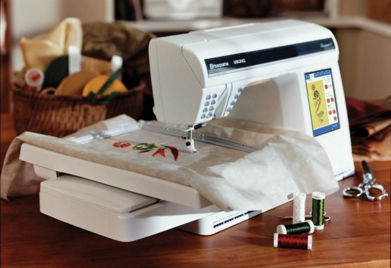 Как выбрать лучшую швейную машину