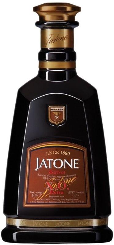 Jatone X.O. Extra фото