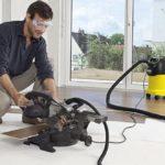 Выбираем лучший строительный пылесос