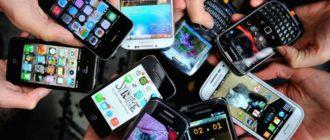 Выбираем лучший недорогой смартфон