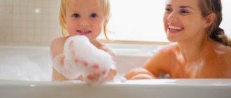 Выбираем лучшую ванну для семьи