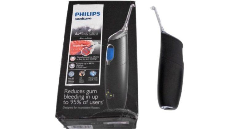 Фото Philips AirFloss Ultra HX8432